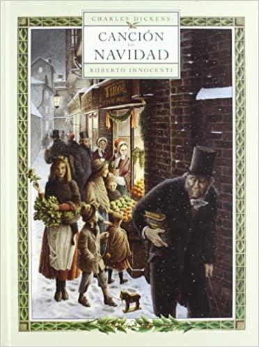 Canción de Navidad de Charles Dickens. Finales felices.