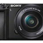 Sony A6000, cámara recomendada para principiantes de fotografía. Buena relación calidad precio.