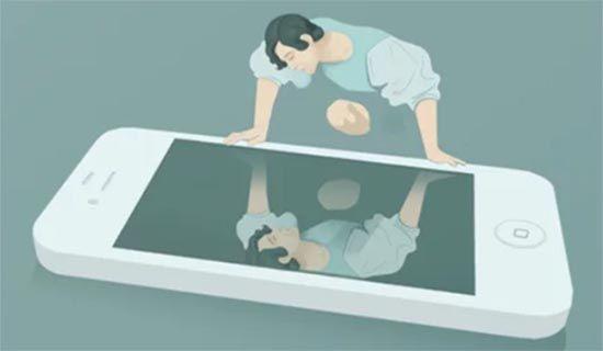 Imagen destacada artículo Cultugrafía. Narcisismo, selfie y redes.