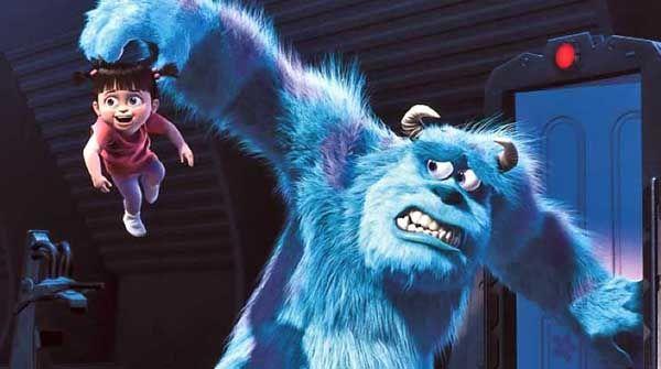 Monstruos S.A. (2001). Cine de Pixar. Cultugrafía, revista de crítica cultural.