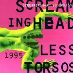 Screaming Headless Torsos. Fusión de estilos sin límites. Artículo de música en la revista de crítica cultural Cultugrafía.