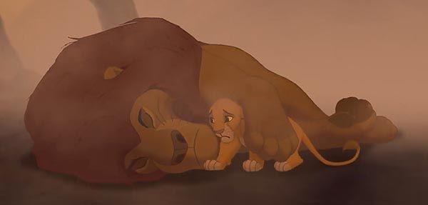 El rey león de Disney. Análisis de Soul, película de Pixar. Cultugrafía