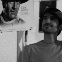 Alberto Hernando. Autor en Cultugrafía. Crítico cultural y de cine.