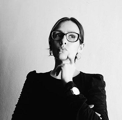 Brianda Hernández | Autora en Cultugrafía, revista de difusión y crítica cultural.