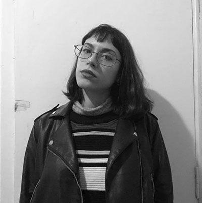 Carla Chasco | Autor en Cultugrafía