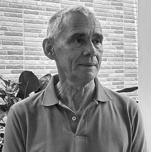 Enrique Rafael Morales Guerrero | Autor en Cultugrafía