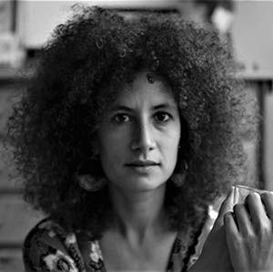 Karima Ziali. Autora en Cultugrafía, revista de difusión y crítica cultural