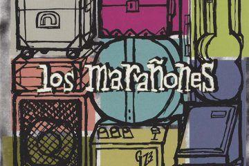 Los marañones. Artículo de análisis musical en Cultugrafía.