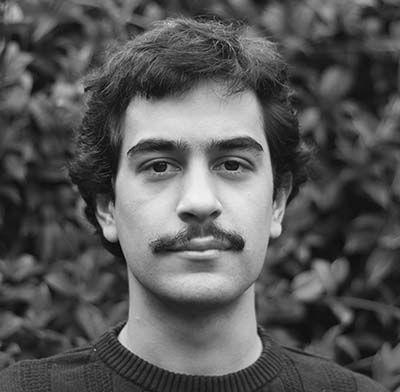 Manuel Rodríguez. Autor en Cultugrafía, revista de difusión y crítica cultural.