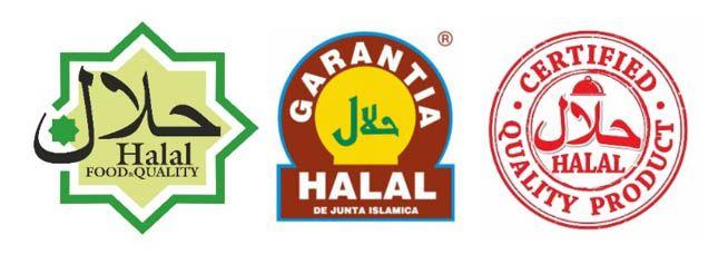 Certificados de calidad Halal. Antropología de la alimentación