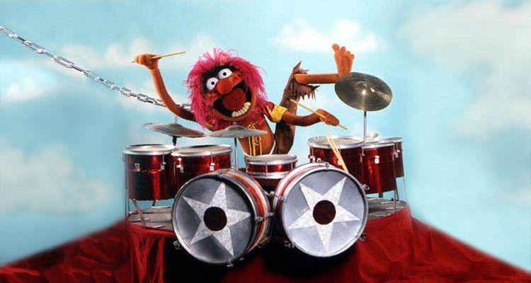 Imagen destacada 25 lecciones de vida tocando la batería, instrumento musical. Música en Cultugrafía