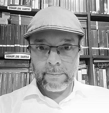 Luís F. López Noriega. Autor en Cultugrafía, revista de difusión y crítica cultural