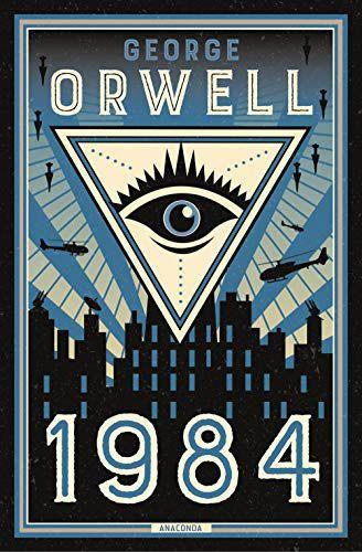 1984 de George Orwell. Un viaje por la ciencia ficción