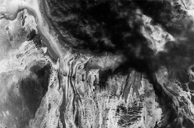 Fotografía experimental de Agustina Puricelli