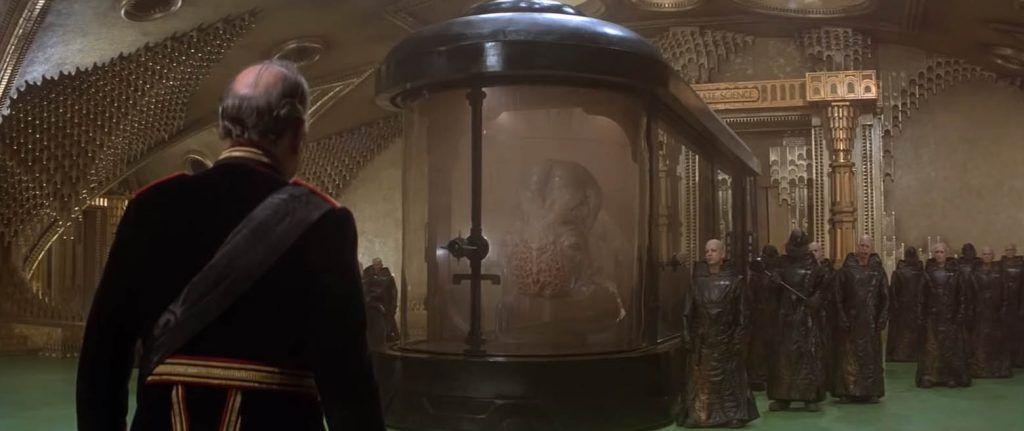 Fotograma película DUNE (1984), de David Lynch