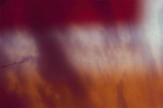 Laure Tiberghein. Luz y papel fotosensible. Fotografía en Cultugrafía, revista de difusión y crítica cultural