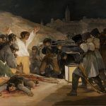 Los fusilamientos del 3 de mayo. Todos los posibles análisis historiográficos. Crítica de arte